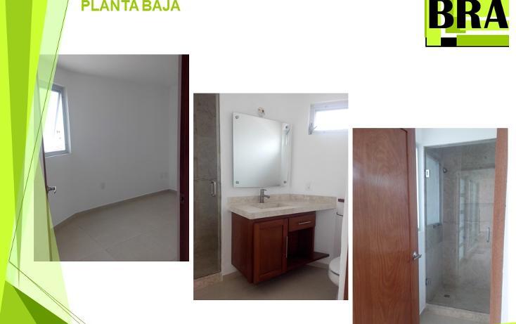Foto de casa en venta en  , residencial el refugio, querétaro, querétaro, 1454771 No. 03