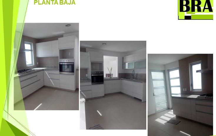 Foto de casa en venta en  , residencial el refugio, querétaro, querétaro, 1454771 No. 04