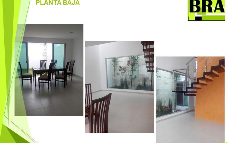 Foto de casa en venta en  , residencial el refugio, querétaro, querétaro, 1454771 No. 05