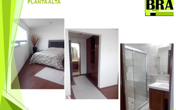 Foto de casa en venta en  , residencial el refugio, querétaro, querétaro, 1454771 No. 06