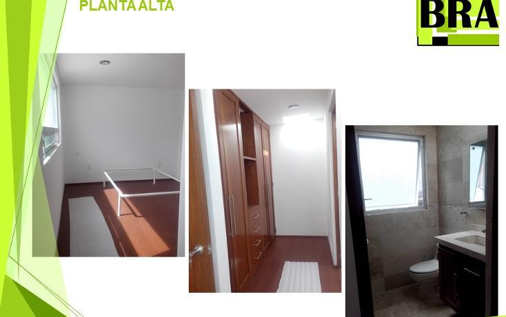 Foto de casa en venta en  , residencial el refugio, querétaro, querétaro, 1454771 No. 07
