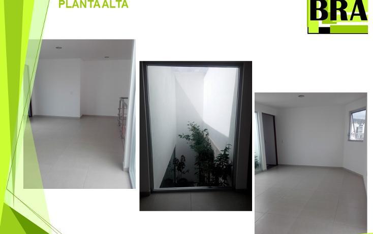 Foto de casa en venta en  , residencial el refugio, querétaro, querétaro, 1454771 No. 08