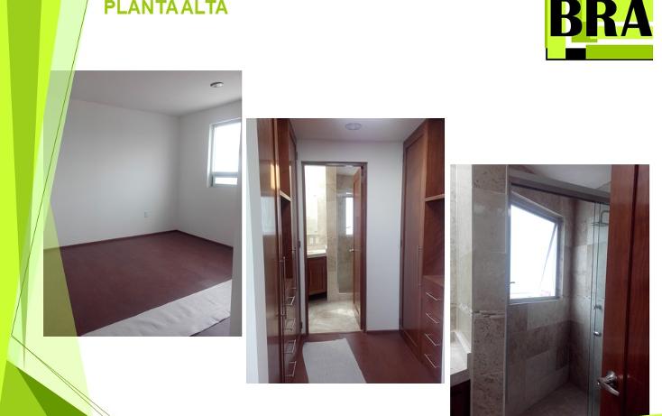 Foto de casa en venta en  , residencial el refugio, querétaro, querétaro, 1454771 No. 09