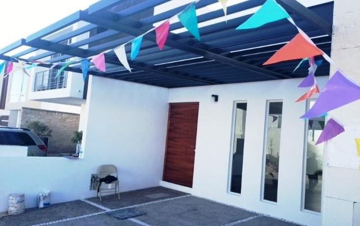 Foto de casa en venta en  , residencial el refugio, querétaro, querétaro, 1459423 No. 02