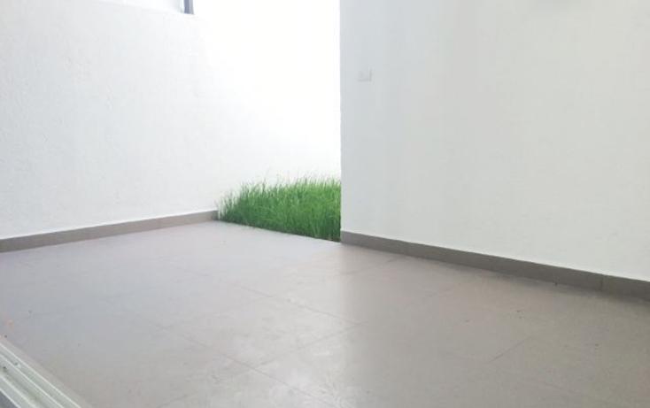 Foto de casa en venta en  , residencial el refugio, querétaro, querétaro, 1459423 No. 06