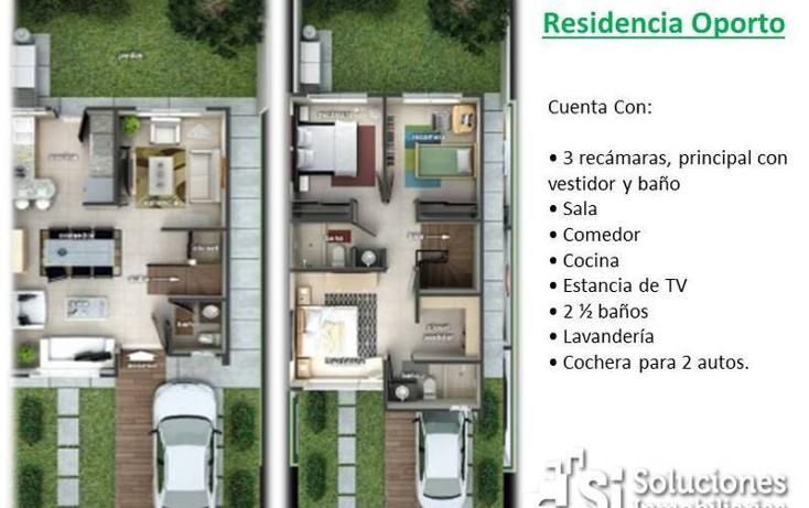 Foto de casa en venta en  , residencial el refugio, quer?taro, quer?taro, 1462957 No. 02