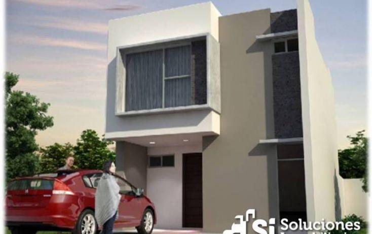 Foto de casa en venta en, residencial el refugio, querétaro, querétaro, 1462959 no 01