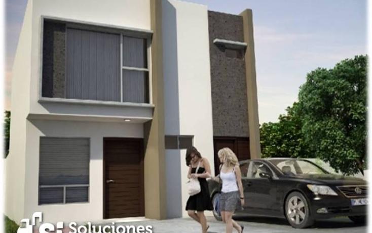 Foto de casa en venta en  , residencial el refugio, querétaro, querétaro, 1462965 No. 01