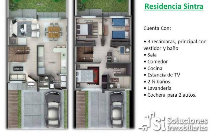 Foto de casa en venta en, residencial el refugio, querétaro, querétaro, 1462965 no 02
