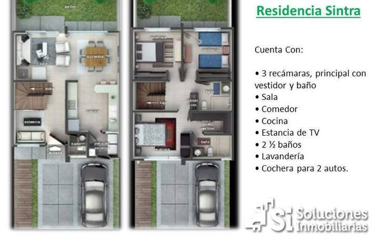 Foto de casa en venta en  , residencial el refugio, querétaro, querétaro, 1462965 No. 02