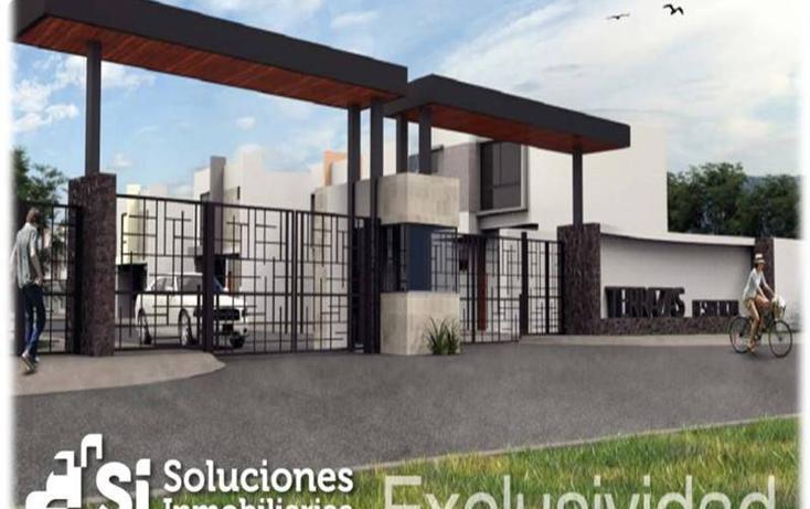 Foto de casa en venta en  , residencial el refugio, querétaro, querétaro, 1462965 No. 03