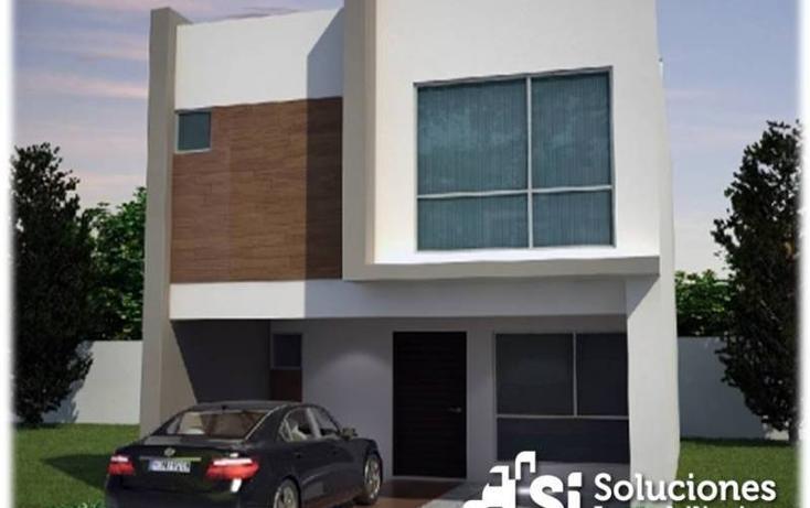 Foto de casa en venta en  , residencial el refugio, querétaro, querétaro, 1462967 No. 01