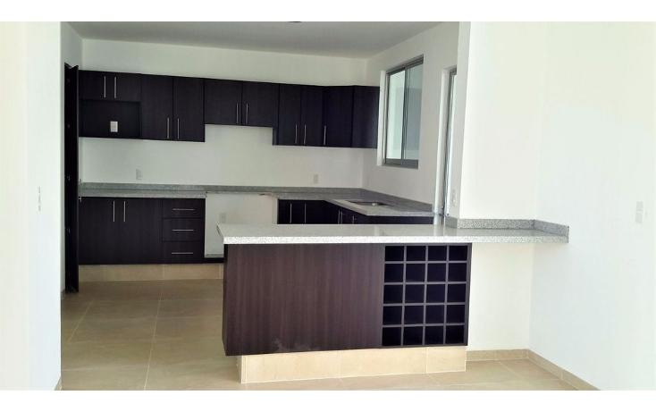 Foto de casa en venta en  , residencial el refugio, querétaro, querétaro, 1468393 No. 02