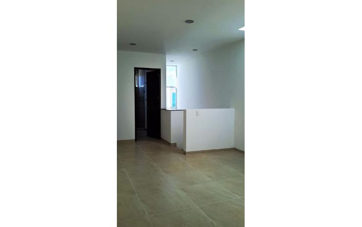 Foto de casa en venta en  , residencial el refugio, querétaro, querétaro, 1468393 No. 05