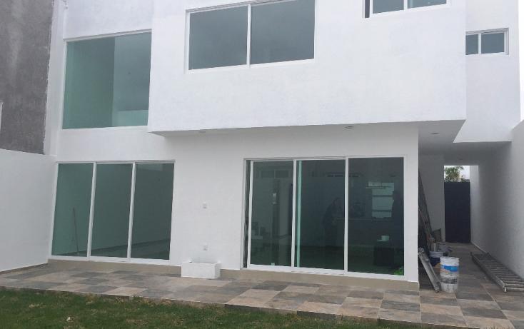 Foto de casa en venta en  , residencial el refugio, quer?taro, quer?taro, 1468439 No. 23