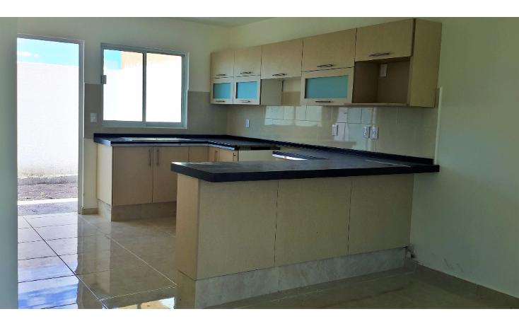 Foto de casa en venta en  , residencial el refugio, querétaro, querétaro, 1469937 No. 01