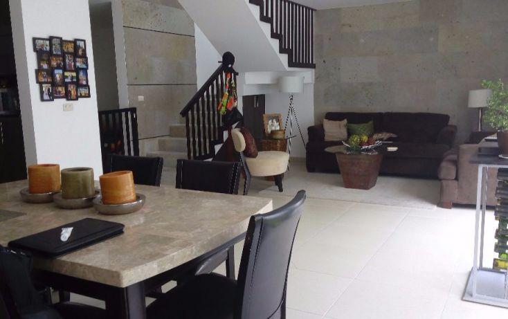 Foto de casa en condominio en venta en, residencial el refugio, querétaro, querétaro, 1470113 no 03