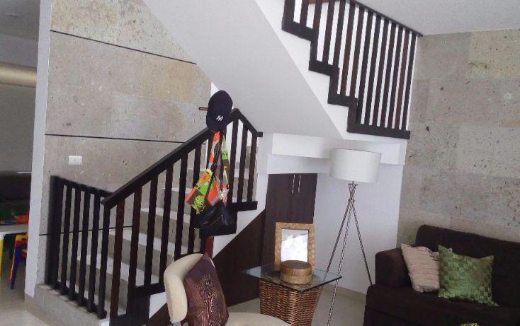 Foto de casa en condominio en venta en, residencial el refugio, querétaro, querétaro, 1470113 no 07
