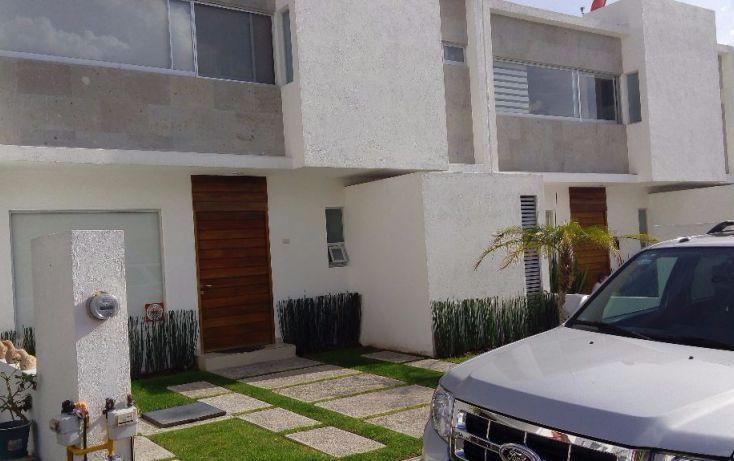 Foto de casa en condominio en venta en, residencial el refugio, querétaro, querétaro, 1470113 no 16