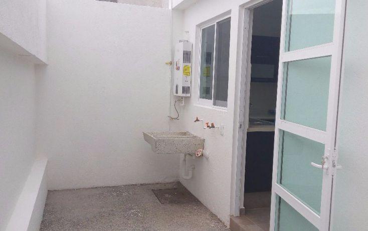 Foto de casa en condominio en renta en, residencial el refugio, querétaro, querétaro, 1470123 no 07