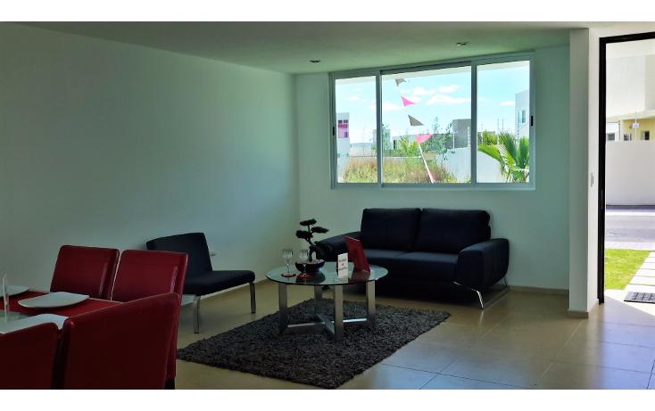 Foto de casa en venta en  , residencial el refugio, quer?taro, quer?taro, 1470127 No. 01