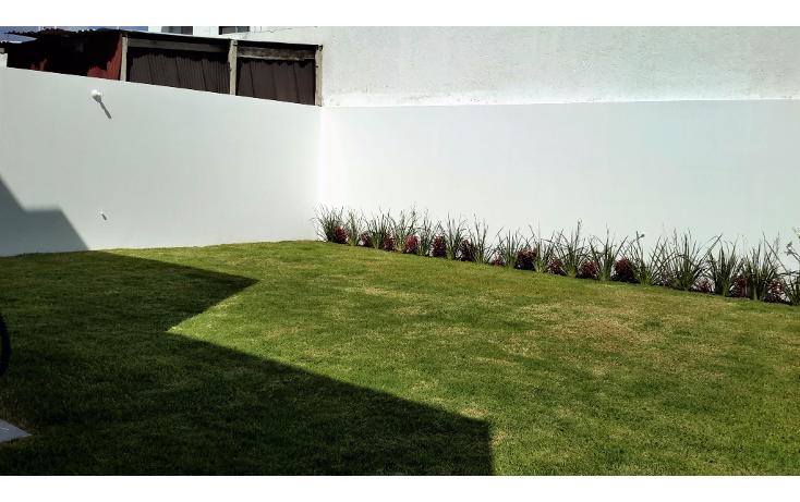 Foto de casa en venta en  , residencial el refugio, quer?taro, quer?taro, 1470127 No. 10