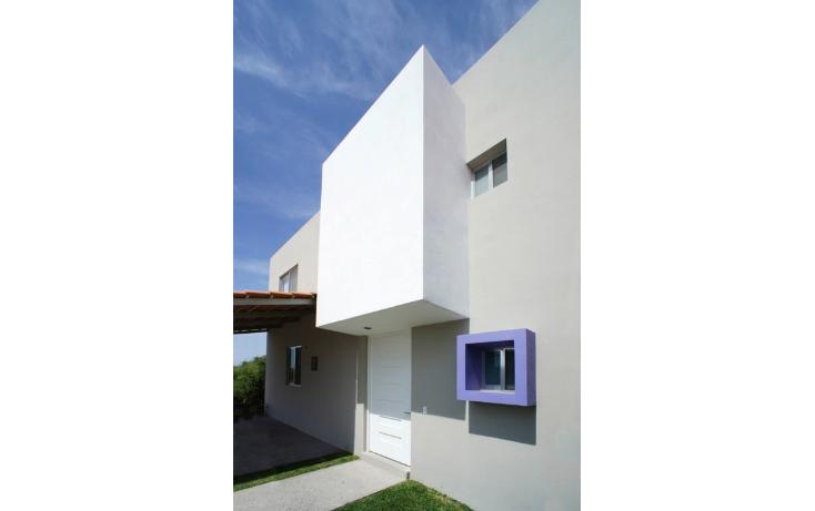 Foto de casa en venta en  , residencial el refugio, querétaro, querétaro, 1475195 No. 06