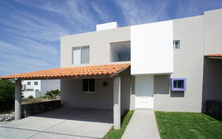 Foto de casa en venta en  , residencial el refugio, querétaro, querétaro, 1475195 No. 07