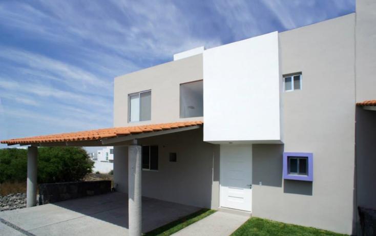 Foto de casa en venta en  , residencial el refugio, querétaro, querétaro, 1475195 No. 08