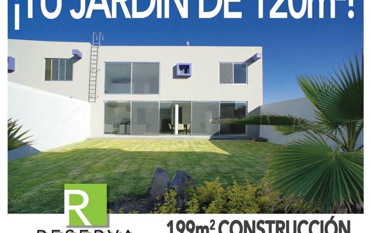 Foto de casa en venta en  , residencial el refugio, querétaro, querétaro, 1475195 No. 09
