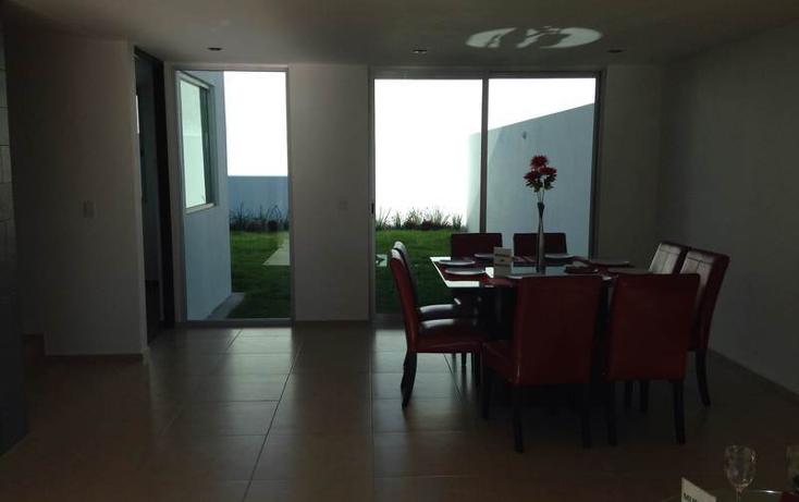 Foto de casa en venta en  , residencial el refugio, quer?taro, quer?taro, 1476153 No. 02