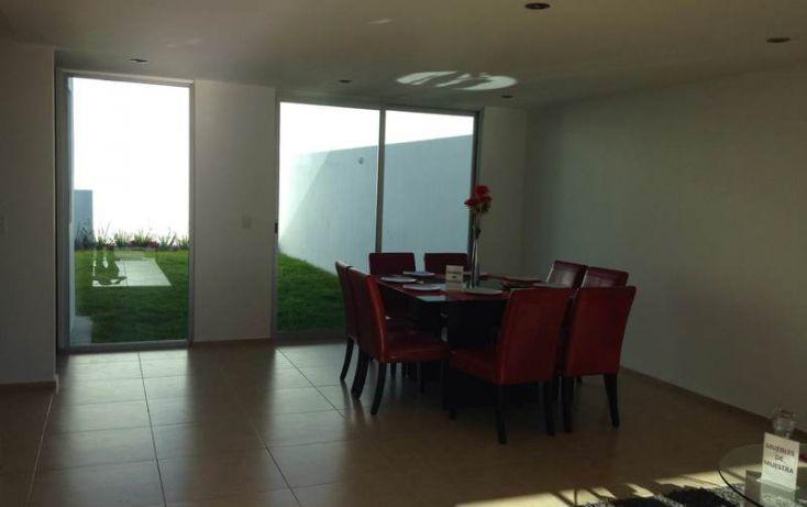 Foto de casa en venta en, residencial el refugio, querétaro, querétaro, 1476153 no 03
