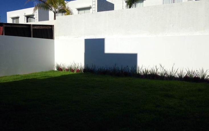 Foto de casa en venta en  , residencial el refugio, quer?taro, quer?taro, 1476153 No. 08