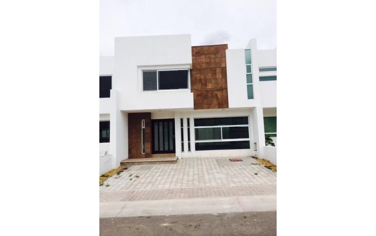Foto de casa en venta en  , residencial el refugio, querétaro, querétaro, 1481509 No. 01