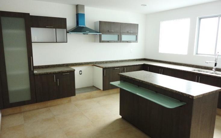 Foto de casa en venta en  , residencial el refugio, querétaro, querétaro, 1491175 No. 04