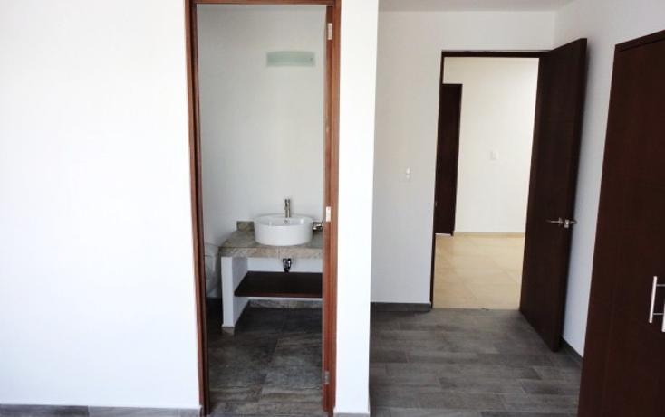 Foto de casa en venta en  , residencial el refugio, querétaro, querétaro, 1491175 No. 11