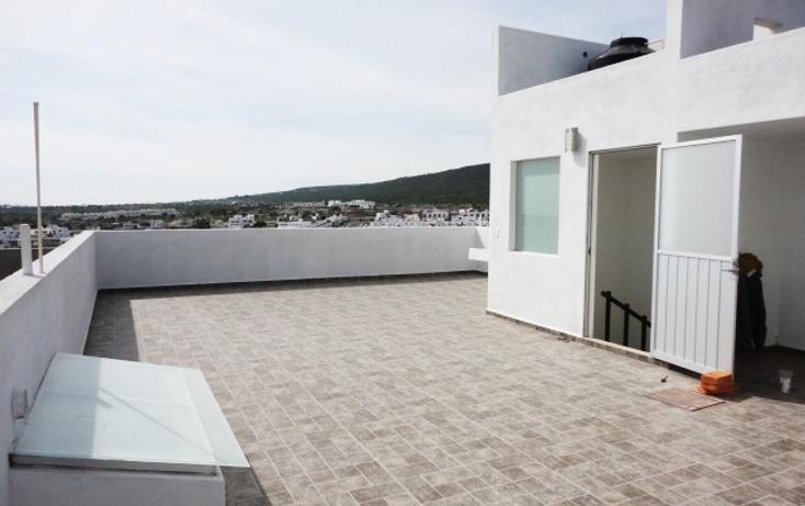 Foto de casa en venta en  , residencial el refugio, querétaro, querétaro, 1491175 No. 16