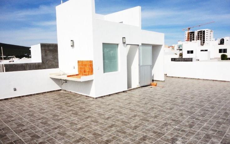 Foto de casa en venta en  , residencial el refugio, querétaro, querétaro, 1491175 No. 18