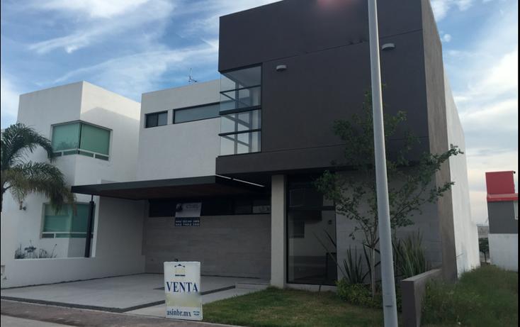 Foto de casa en venta en residencial el refugio , residencial el refugio, querétaro, querétaro, 1491177 No. 02