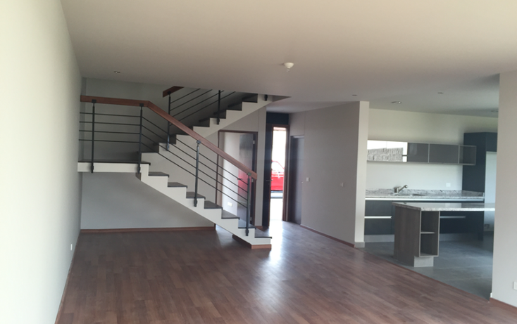 Foto de casa en venta en  , residencial el refugio, querétaro, querétaro, 1491177 No. 04