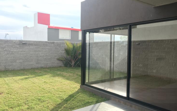Foto de casa en venta en residencial el refugio , residencial el refugio, querétaro, querétaro, 1491177 No. 05