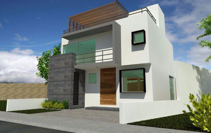 Foto de casa en venta en, residencial el refugio, querétaro, querétaro, 1494091 no 02