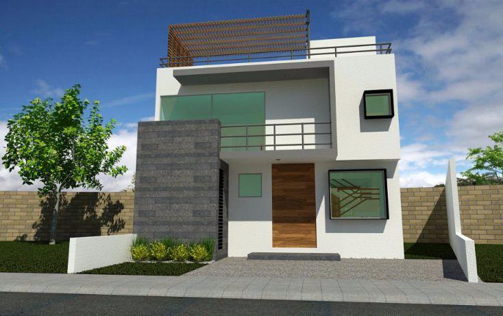 Foto de casa en venta en, residencial el refugio, querétaro, querétaro, 1494091 no 03