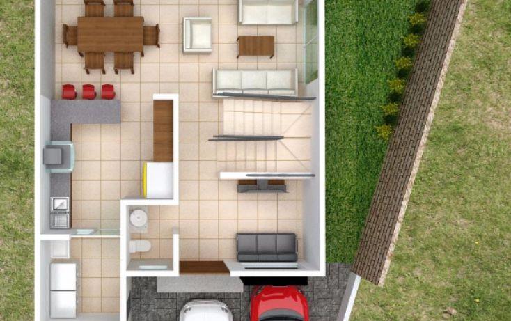 Foto de casa en venta en, residencial el refugio, querétaro, querétaro, 1494091 no 05