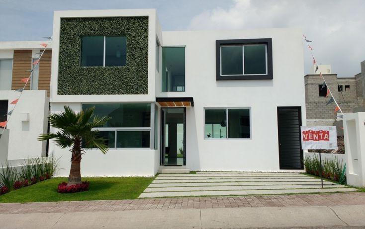 Foto de casa en venta en, residencial el refugio, querétaro, querétaro, 1499181 no 01