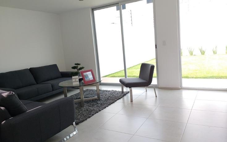Foto de casa en venta en  , residencial el refugio, quer?taro, quer?taro, 1499181 No. 03
