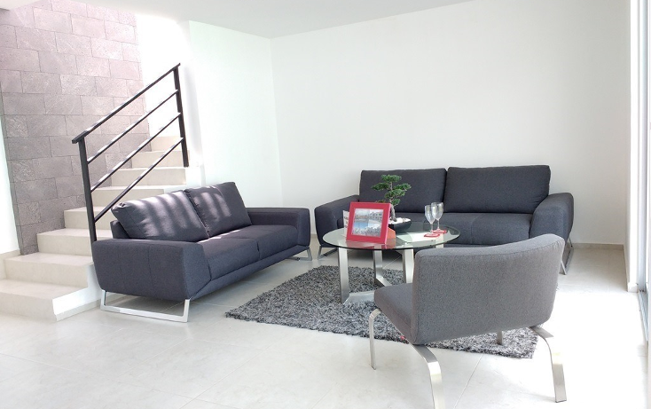 Foto de casa en venta en  , residencial el refugio, quer?taro, quer?taro, 1499181 No. 04
