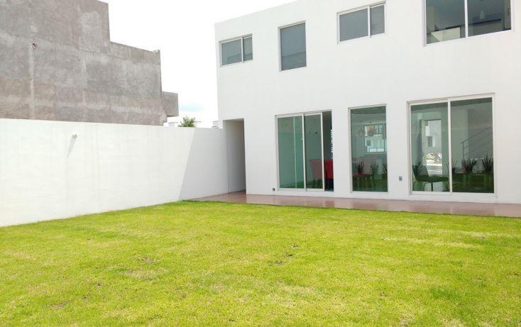 Foto de casa en venta en, residencial el refugio, querétaro, querétaro, 1499181 no 10