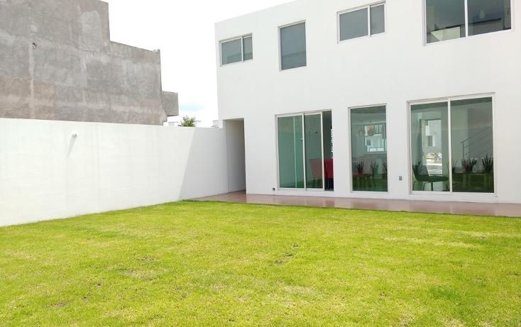 Foto de casa en venta en  , residencial el refugio, quer?taro, quer?taro, 1499181 No. 10