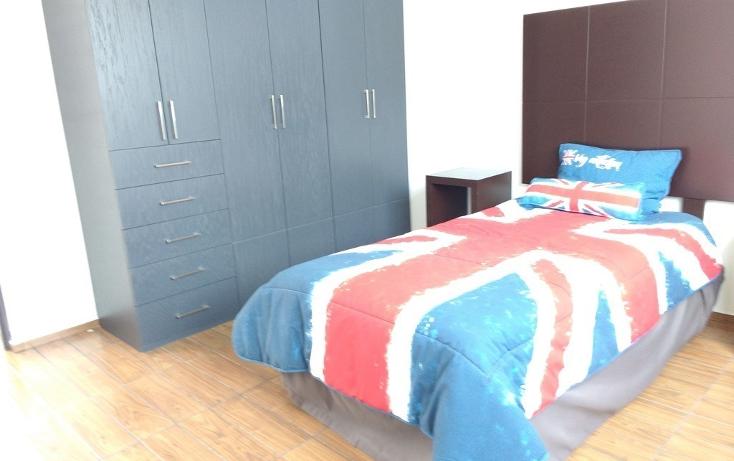 Foto de casa en venta en  , residencial el refugio, quer?taro, quer?taro, 1499181 No. 16